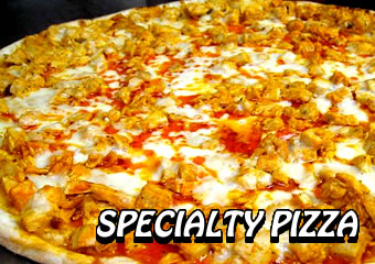 Specialty Pizza
